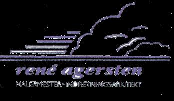 René Agersten - Visitkort